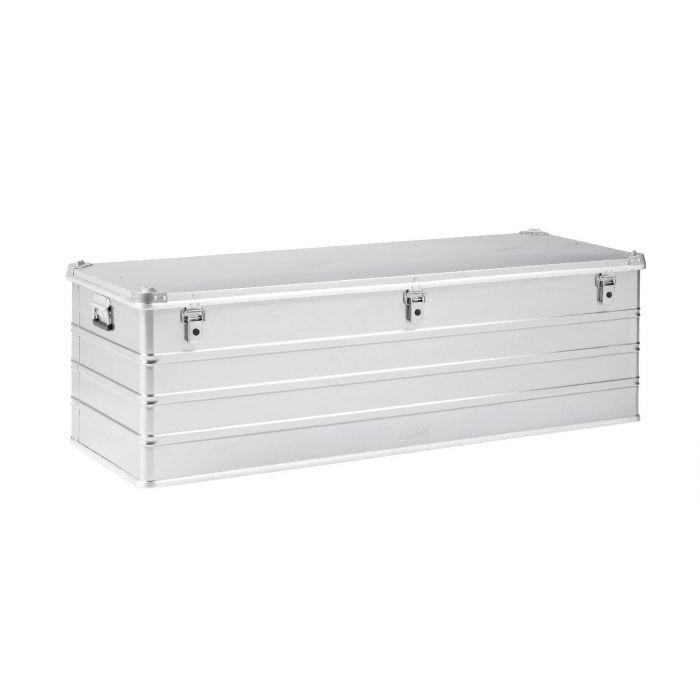 Defender KA74-013 extreem sterke en duurzame aluminium kist