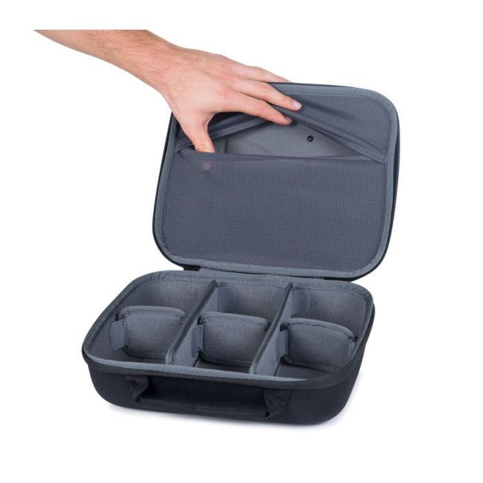 Shell Case Model 320  - Pouch & Vakverdelers