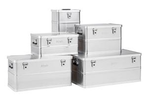 aluminium kist ka44 serie