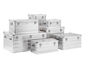 aluminium kist ka64 serie