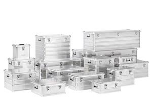 aluminium kist ka74 serie