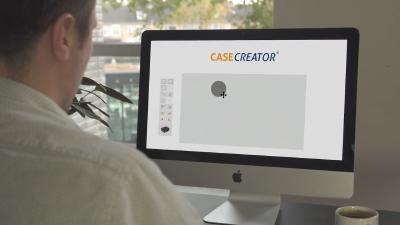 Maatwerk interieur bestellen CaseCreator
