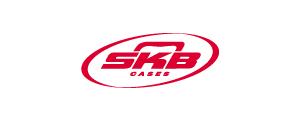SKB Logo Transportkist