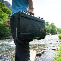 Waterdichte koffer